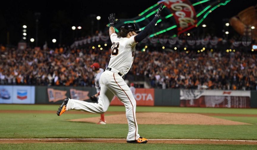 What Do the Justin Ruggiano and Michael Morse Signings Mean for the Giants?