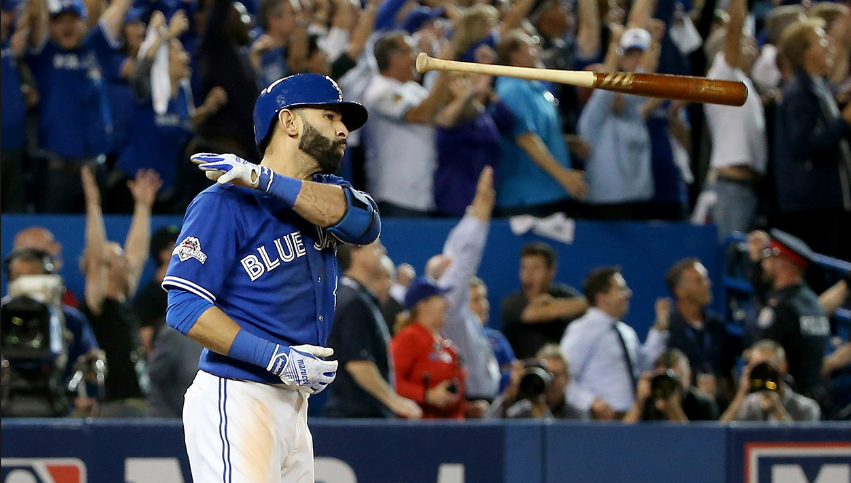 Should the Giants Sign Jose Bautista?