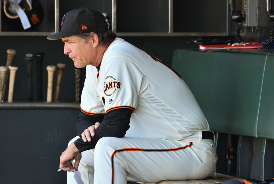 2017 World Series Game 1 Preview and The Giants Coaching Staff Shake-Up