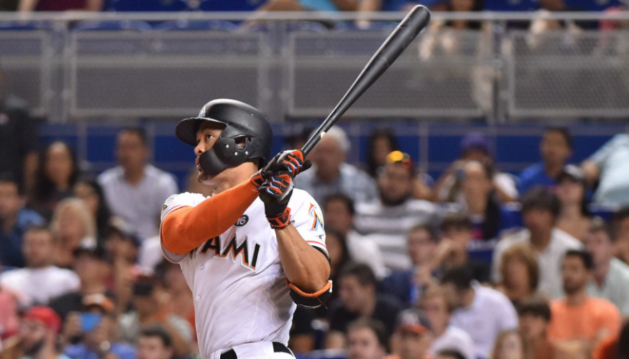 The Stanton to Giants Rumors are Swirling..