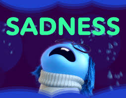 Sadness All Around