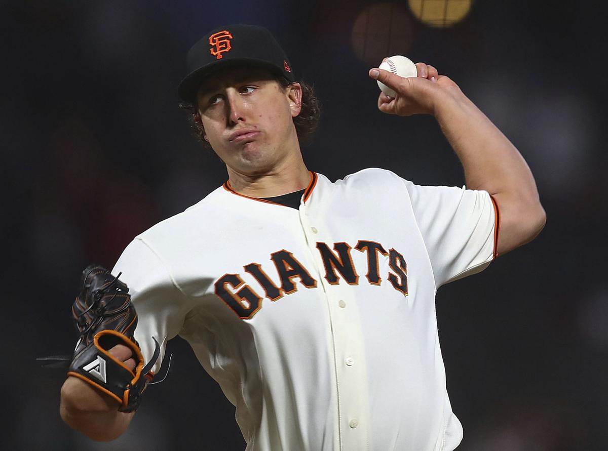Bobby Evans Fired, Giants Lifeless in Yet Another Loss, Otherwise It Was a Lovely Night!