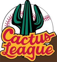 Happy Cactus League Opening Day!