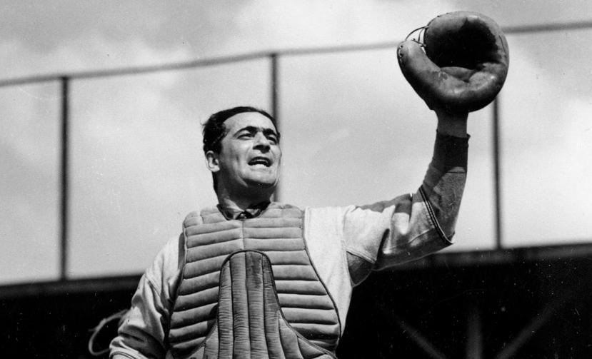 Surf Maui Guest Post: Moe Berg & How Baseball Analytics Long Predates the 21st Century