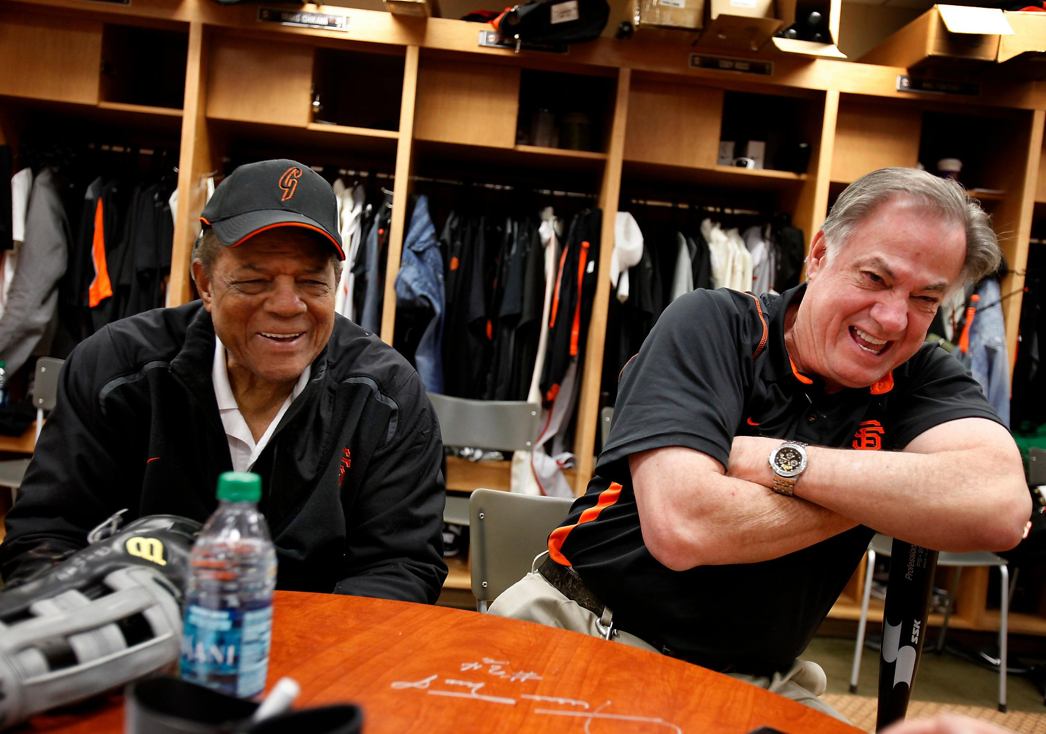 Exclusive Interview With Mike Murphy, Giants Legend and Former Clubhouse Manager