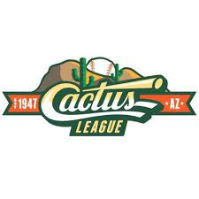 Wrapping Up the 2021 Cactus League