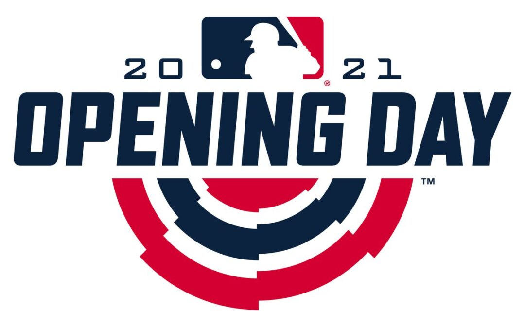 Happy Opening Day 2021!