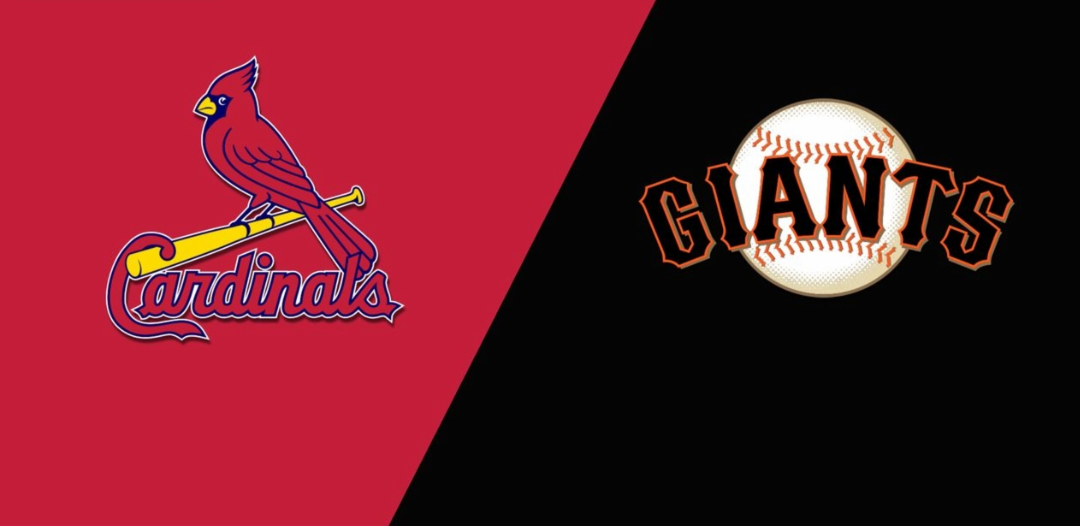 Giants-Cardinals Series Preview: The Second Half Begins