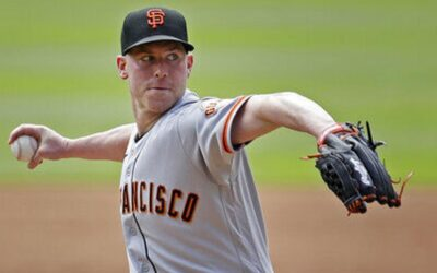 Giants Send Their Bats Bats to San Francisco One Day Early, Before Realizing They Have One More Game in Atlanta