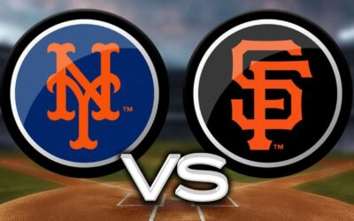 Giants – Mets Series Preview: New Yorkers Again