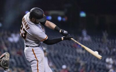 Giants – Cubs Series Preview