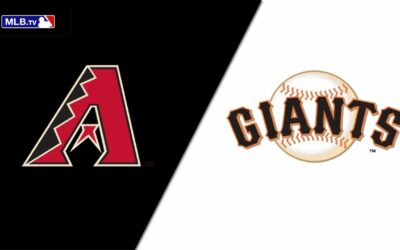 Giants – Diamondbacks Series Preview: On the Path Toward a Division Title
