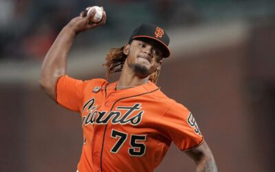 Who Is the Giants Closer?